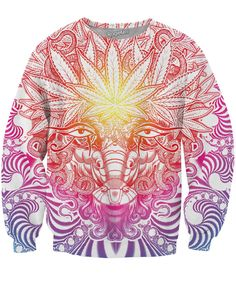 Weed Goat Crewneck Sweatshirt    -- As a Sponsored representative, we can offer you an extra 10% OFF anytime on almost everything (including items on sale) at RageOn.com. Just use Discount Code BJXRAGE10 .