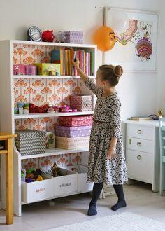 Mekkotehdas Cottage Homes, Kids Room, Room Decor, Cottages, Diy, Houses, Spaces, Homes, Room Kids