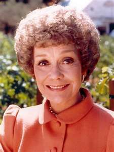 """Falcon Crest's"" Jane Wyman as Angela Channing."