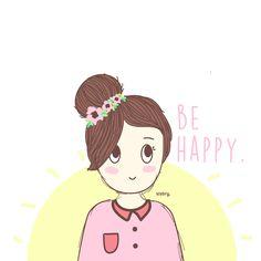 indonesian happy