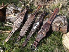 Bracelets by ~Belfeuil on deviantART
