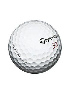 Taylor Made Golfball Project A wei脽  AwesomeTaylorMadeGolfClubs My Bags c13929f0a62e