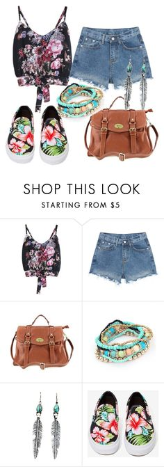 """""""Untitled #350"""" by sara-bitch1 ❤ liked on Polyvore featuring Vans"""