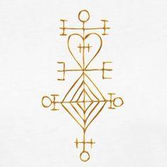 """Kennt jemand die genaue Bedeutung von """"Astarstafur"""" - islandische Magie Liebes Runen? (Liebe, Tattoo, Island)"""