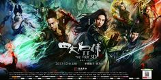 Chinese Martial Arts 2013 - The Four 3 - Action Movie - Kungfu Full HD E...