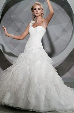 Mary's Bridal - style 3Y215 - $739.00