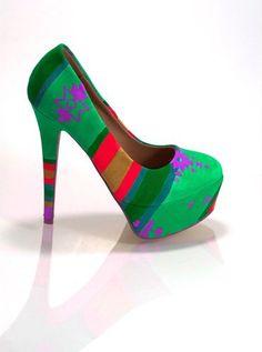 Pumps Shoes