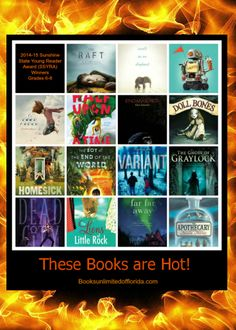17 best 2014 15 ssyra grades 6 8 winners images on pinterest books find the list with prices at httpbooksunlimitedoffloridaaward fandeluxe Choice Image