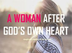 A Wonman After God's Own Heart: http://daughterbydesign.wordpress.com | This article is a good one to read about the Proverbs 31 woman. :)