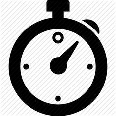 alarm, chronograph, history, performance, period, timer icon