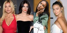 Meet Victoria's Secret's New Faces -- Harper's Bazaar for VSFS 2015 \\ We all know Candice, Alessandra, and Adriana, but this year's show will feature nine new faces. From everyone's favorite social media stars Kendall Jenner and Gigi Hadid to runway regulars like Leila Nda and Pauline Hoarau, get to know Victoria's Secret Fashion Show's new guard, and look out for them on the sparkly runway come December 8th.