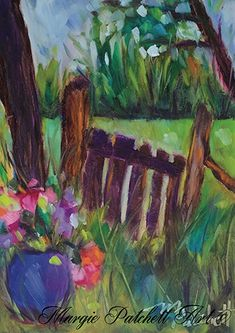 Impressionist Art, Inspiration, Painting, Art, Original Art