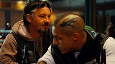Chibs and Juicy. My two favorites.