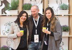 Meet Davines people at Bologna Cosmoprof 2014!