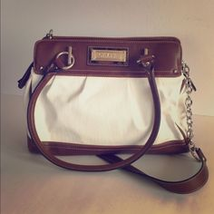 Final Price Champs Two Tone Hand Bag