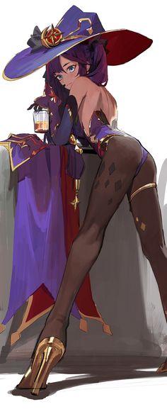 Anime Girl Hot, Kawaii Anime Girl, Anime Art Girl, Character Art, Character Design, Hey Bro, Comic Manga, Animes Yandere, Image Manga