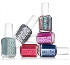 Essie Fall 2013 For The Twill Of It Collection