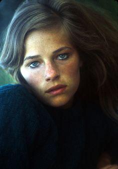 Jeffery Schatzberg, Charlotte Rampling 1965