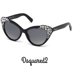 d6bb53032f 8 fantastiche immagini su Dsquared2 eyewear new collection ...