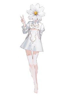 Female Character Design, Character Design Inspiration, Character Art, Pretty Art, Pretty And Cute, Cute Art, Amazing Drawings, Amazing Art, Art Drawings