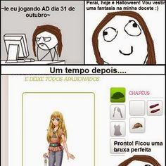 De: http://lovedocete.blogspot.com.br/2014/05/tirinhas.html