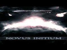 AudioGrave & Kokenovem - Novus Initium - The Last Knight (No Female Voice)