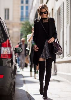 Photo street style