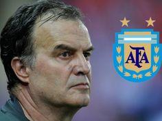 Selección argentina: Marcelo Bielsa no aceptó dirigir a la albiceleste.