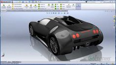 SOLIDWORKS – Creating High-Resolution Images