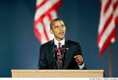 Pres. Obama's 2008 Election Night Speech Prophetic? ~ The Savvy Sista