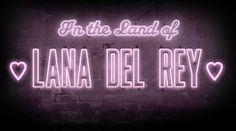 Lana Del Rey #LDR #GIF