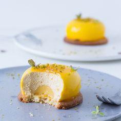 Sweet Recipes, Cake Recipes, Dessert Recipes, No Bake Lemon Cheesecake, Gourmet Desserts, Small Cake, Mini Cakes, Amazing Cakes, Chocolates
