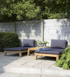 Image detail for -Piet Boon Outdoor Lounge Meubelen