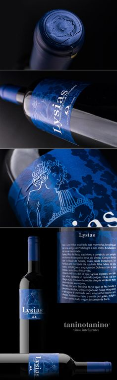 Lysias 2007 Herdade do Carvalhal  Portugal  wine / vinho / vino mxm