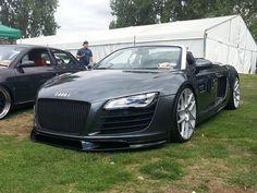 #Audi #R8 #SantaMonicaAudi