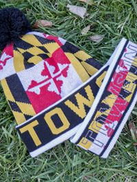 MD WINTER HAT/BAND