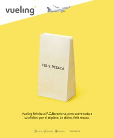 Vueling - Anuncios.com