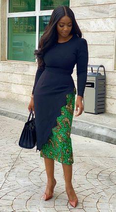 African Fashion Ankara, Latest African Fashion Dresses, African Print Fashion, African Inspired Fashion, African Print Dress Designs, African Print Dresses, African Dresses For Women, African Attire, African Wear