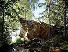 Dragspelhuset