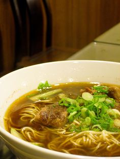 #RicheFoods:Asian food