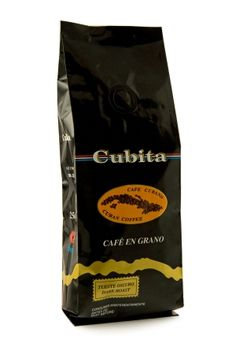 Buy Cubita Roasted Beans Cubita is an exquisite coffee that has strong earthy tones, with a hint of smokiness and a caramel finish, it is the most popular brand of coffee in Cuba. Cafe Cubano, Cuban Coffee, Coffee Branding, Coffee Beans, Earthy, Brewing, Caramel, Strong, Popular