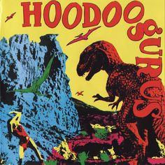 """Hoodoo Gurus, """"Hoodoo Gurus"""" (1984)"""