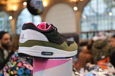 Sneakers women - Nike Air Max