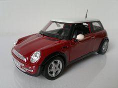 1/24 Mini Cooper - Maisto
