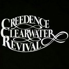 Creedence Clearwater Revival logo