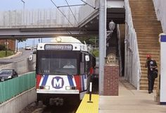 Along for the Ride: Metro says time has come to re-visit Internet aboard transit : News