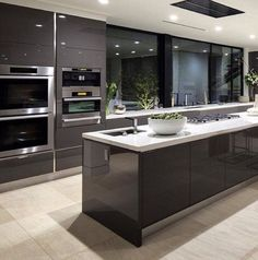 If you want a luxury kitchen, you probably have a good idea of what you need. A luxury kitchen remodel […]