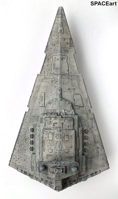 Star Wars: Imperial Star Destroyer Giant - Star Wars Ships - Ideas of Star Wars Ships - Droides Star Wars, Nave Star Wars, Star Wars Room, Star Wars Ships, Star Wars Gifts, Star Wars Zimmer, Star Wars Spaceships, X Wing Miniatures, Giant Star