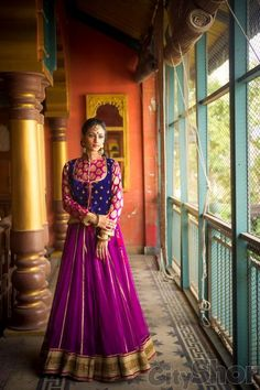 Umang Hutheesing Bridal Collection Ahmedabad