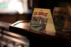 The Los Angeles Brewery in Downtown LA: 100 beers on tap!